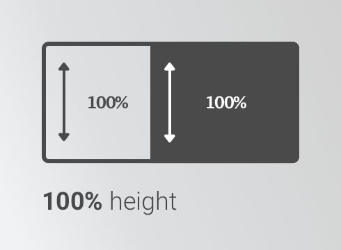 100% Height Mod - Adobe Muse CC Widget